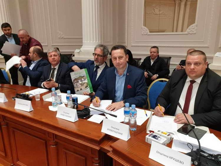 Повеќе од 600.000 евра за реконструкција на улиците во Крушево