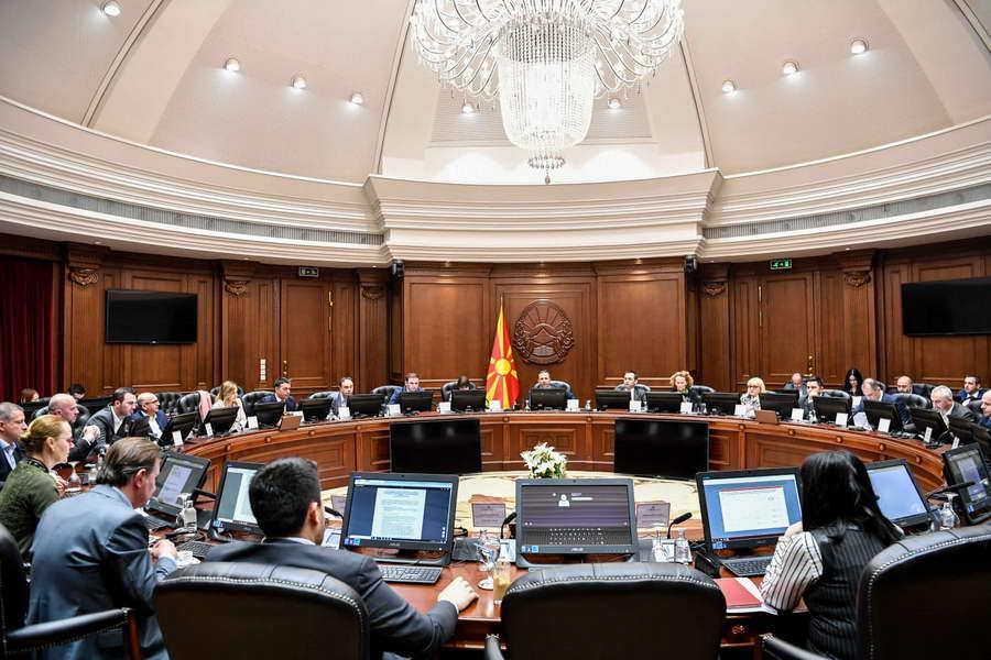 Владата донесе Одлука за мерки за спречување на внесување и ширење на Коронавирусот