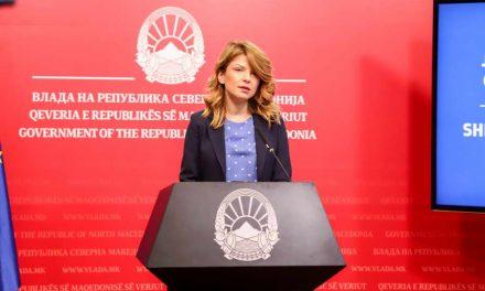 Лукаревска: Ослободување од плаќање на износот на аконтациите на данокот на личен доход и на износот на аконтациите на данок на добивка