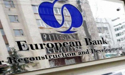 Со 250 милиони евра, ЕБОР ја поддржува Северна Македонија во справувањето со последиците од КОВИД-19