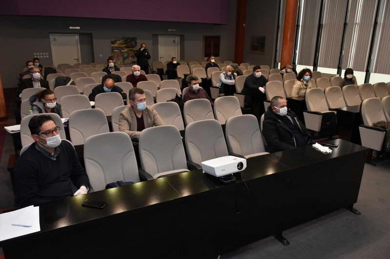 Јованоски: Регистрирани се 9 нови случаи на граѓани на општина Прилеп инфицирани со коронавирус