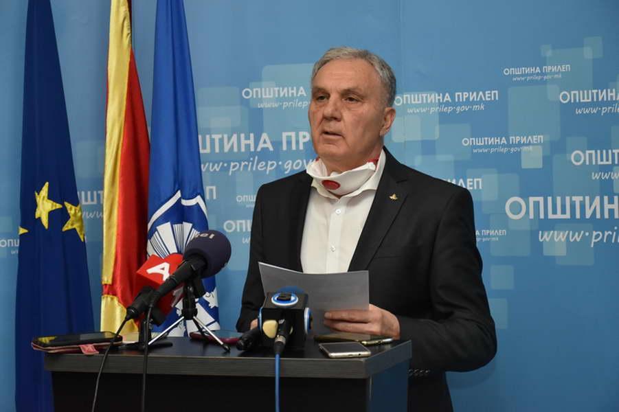 Јованоски: Влегуваме во втората фаза на пандемијата, за спроведување на мерките ќе побарам вклучување и на Армијата
