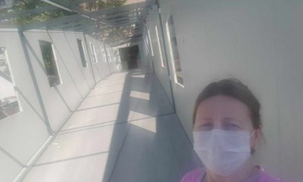 Пратеничката Кети Смилеска ја напушти Инфективната клиника: Денешниот датум за мене значи двојна победа