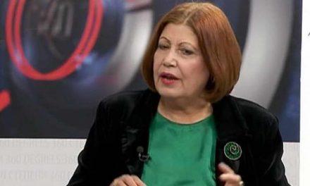 Милка Ристова: Повторно свикување седница на распуштеното Собрание