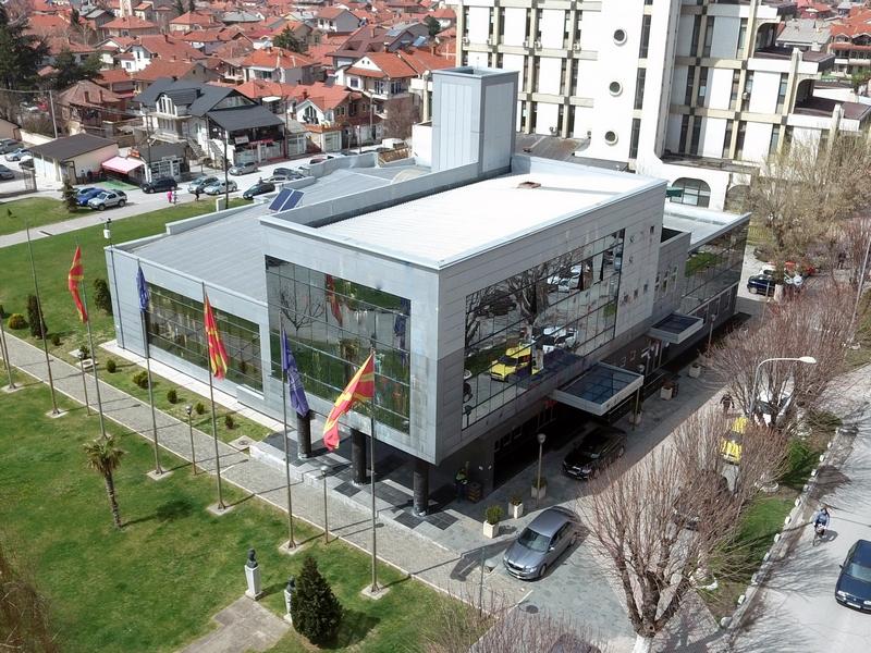 Советот го усвои буџетот на Општина Прилеп за 2021 година