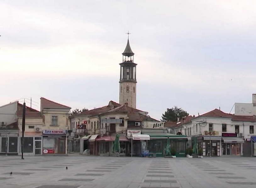 Заради зголемениот број на инфицирани граѓани, градоначалникот Јованоски побара Владата да донесе поригорозни мерки за Прилеп