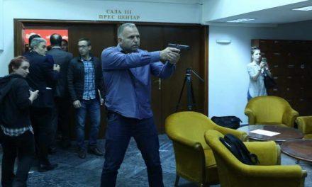 """""""Крвавиот четврток"""", три години подоцна: Сашо Тасевски, херојот кој спречи ликвидација на пратеници и новинари"""