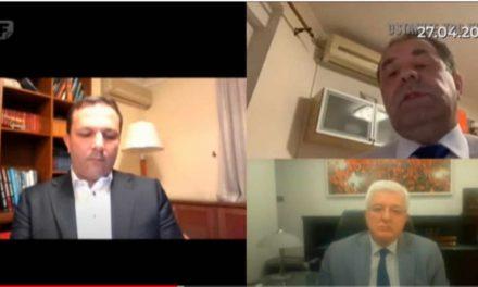 Премиерот Спасовски во емисија на ФТВ БиХ: Регионалната соработка го положи тестот и во справувањето со коронавирусот