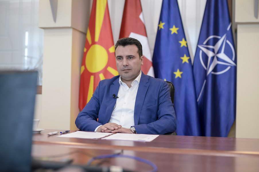 Заев на вонреден состанок на ПЕС: Време е за европска солидарност, заеднички ќе се справиме со економските последици од коронавирусот