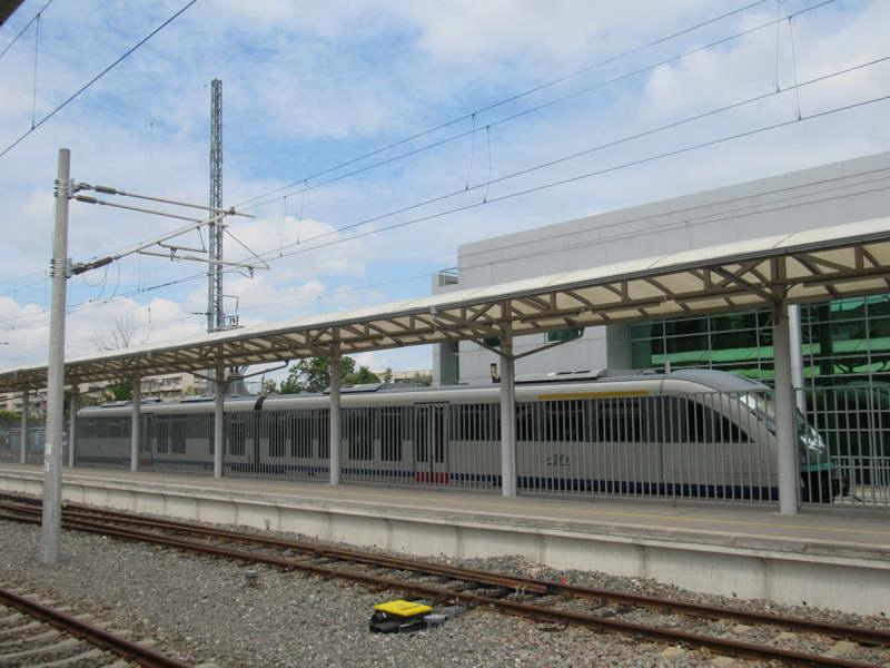 Се чека одговор од ЕБОР за изградбата на заедничкиот железнички граничен премин со Србија