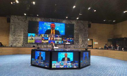 Спасовски на Самитот ЕУ/Западен Балкан: Подготвени сме да го отпочнеме преговарачкиот процес согласно новата методологија