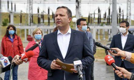 Спасовски: Повиците за разрешување или вклучување на нови членови во Комисијата за заразни болести, го сметам за политиканство