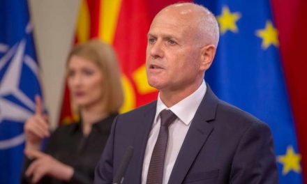 Пауновски: Државниот пазарен инспекторат ригорозно ќе ги применува своите надлежности и ќе казнува