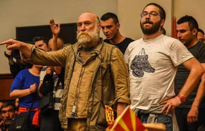 Реакција на СДСМ Крушево и градоначалникот Христоски: Дурловски има најмалку право да зборува за Крушево!