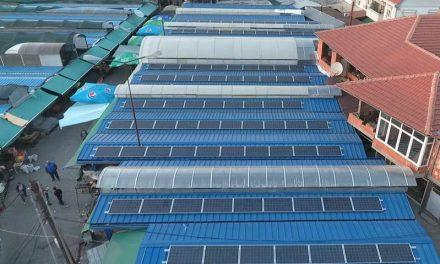 Со искористување на обновливите извори на енергија, Општина Прилеп инвестира во заштита на животната средина
