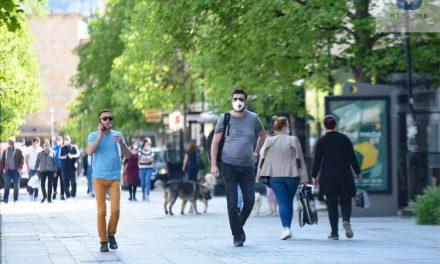 Филипче: Новото свето тројство е носење маска, дезинфекција на раце и држење дистанца
