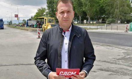 Миле Талевски: И покрај здравствената криза, во Прилеп продолжува градежната офанзива