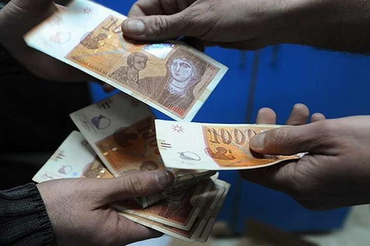 56 седница на Владата: Од среда исплата на мајските пензии