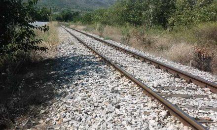 Пругата кон Албанија поделена во две фази, владата ќе бара средства за делот од Кичево до Струга