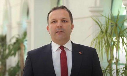 Честитка на премиерот Спасовски по повод 7 мај – Денот на полицијата и безбедноста