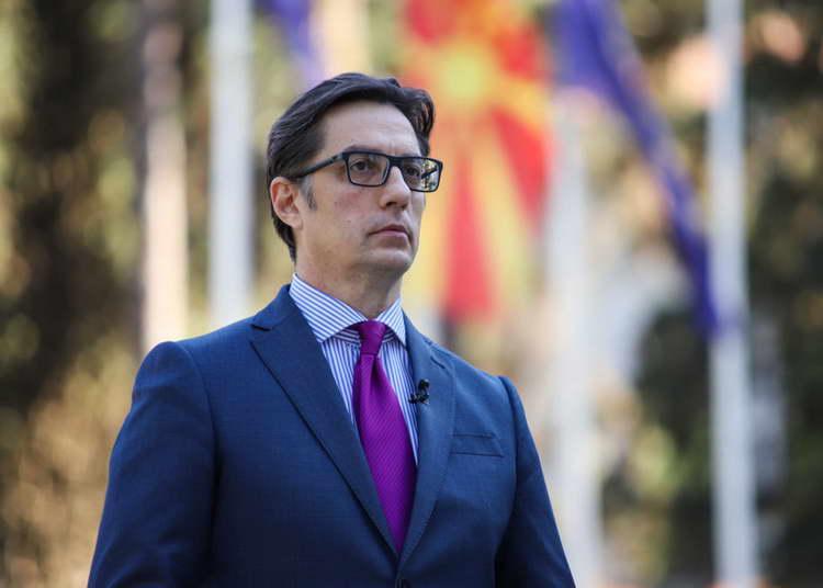 Претседателот Пендаровски ќе го врачи мандатот за состав на Влада
