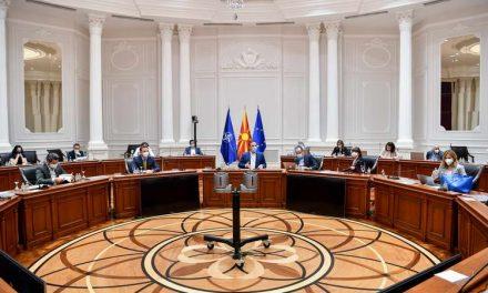 """""""Пржинскиот модел"""" закочи 90 милиони евра одобрен кредит за борба со ковид-19, проблемот треба да го реши ДИК"""
