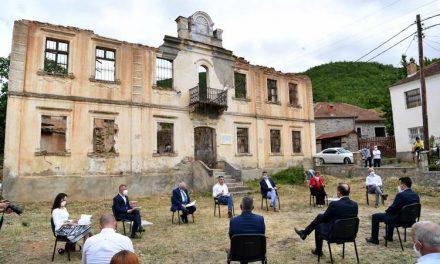 Духот на Договорот од Преспа да биде инспирација за иницијативи како што е основање на Центар за грижа и промоција на македонскиот јазик во Љубојно