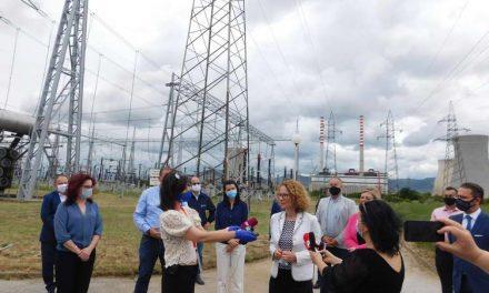 Шекеринска од Битола: Инвестициите во енергетиката ја вратија ефтината струја и овозможија поврзување со нашите соседи и стабилна цена на струјата
