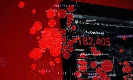 Светска банка: Пандемијата на ковид-19 ќе ги турне економиите во најдлабоката рецесија по Втората светска војна