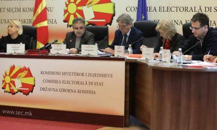 Поднесени нови приговори до ДИК за сумирање и утврдување на резултатите