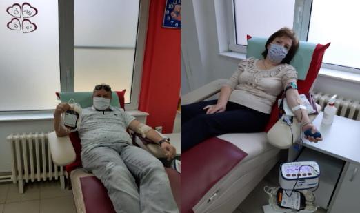 Институт за трансфузиона медицина: Дарувај плазма, спаси живот