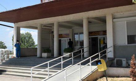 Прилеп: Седум здравствени работници во гинеколошкото одделение инфицирани со Ковид-19, одделението функционира со намален персонал