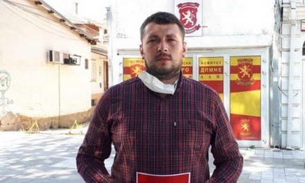 СДСМ Прилеп: Граѓаните да не го следат лошиот пример на Мицкоски, да ги почитуваат мерките за заштита од Ковид-19