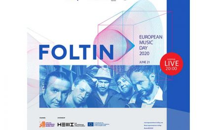 """""""Фолтин"""" ќе биде македонскиот претставник на одбележувањето Европски ден на музиката"""