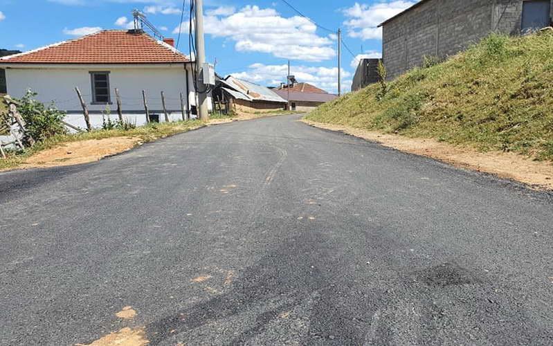 Изградбата на патот стопанство – Алданци – Норово, е најдобар доказ дека власта ги реализира ветените проекти