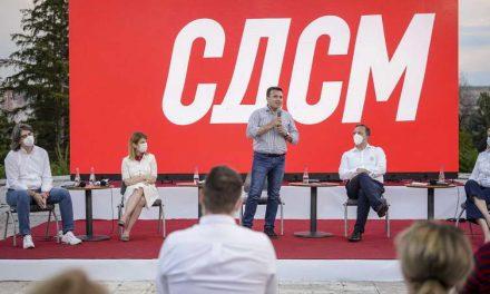 Заев од Куманово: Ние носевме храбри одлуки, Мицковски немаше и нема став за ниту едно важно прашање за граѓаните