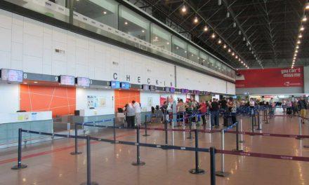 Корона кризата доведе македонските аеродроми да изгубат половина милион патници
