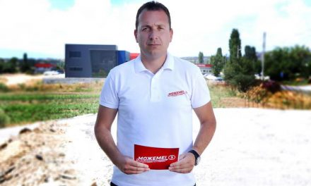 Талевски: Носиме нова македонска развојна економија, повеќе инвестиции, нови работни места и повисоки плати