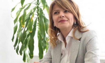 Сања Лукаревска: Ниту како човек, ниту како јавен функционер, никогаш не би го загрозила јавното здравје