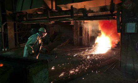 Корона вирусот во април ја турна македонската индустрија во негатива