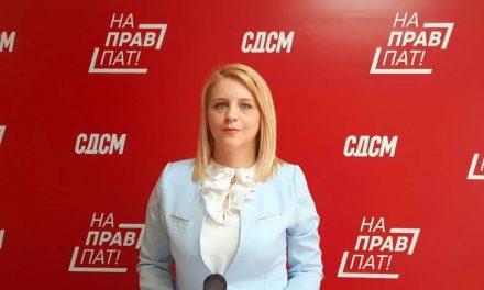 """СДСМ Прилеп: """"Купувам домашно"""" – парична поддршка за граѓаните за поттикнување на домашната потрошувачка"""