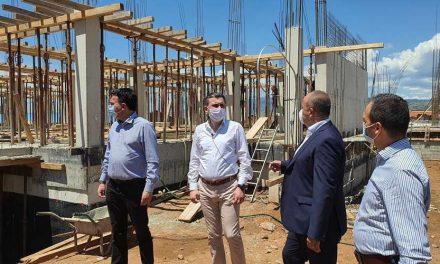 Сугарески: Градиме станови за 36 социјално ранливи семејства во Виница