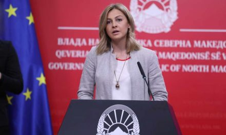 Ангеловска: Реотварањето на економијата – побрзо, приходите во јуни – подобри од очекуваното