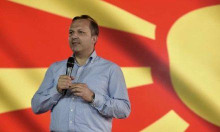 Спасовски: Најавувам нова четврта одлука, домашна платежна картичка и за пензионерите, стечајците, самохраните родители и невработените