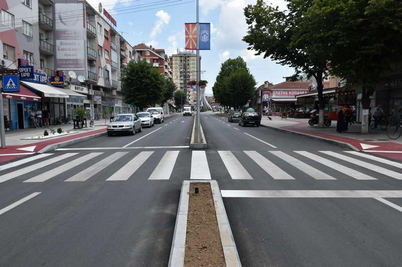 Во последните 7 дена, во Прилеп регистрирани 83 новозаболени и петмина починати од ковид-19