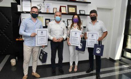 Благодарници од градоначалникот Јованоски за компаниите кои покажаа општествена одговорност во време на пандемијата