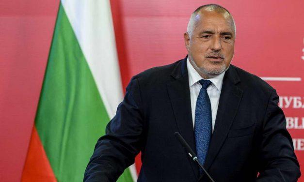 Владата на Бојко Борисов го преживеа гласањето за недоверба