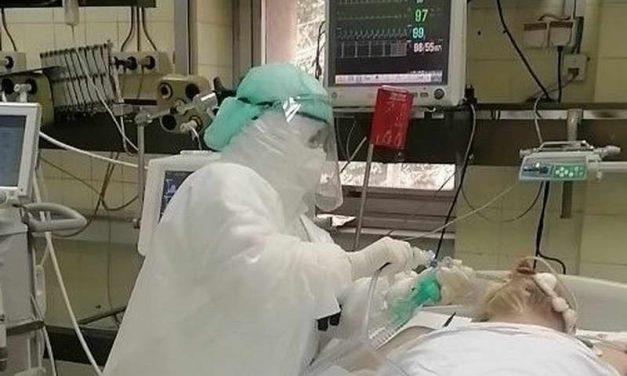Од 6 до 12 јули оздравеле 1.017 лекувани лица од ковид-19, за 40 отсто повеќе од една недела претходно