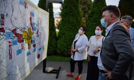 Се одбележуваат 57 години од катастрофалниот земјотрес во Скопје