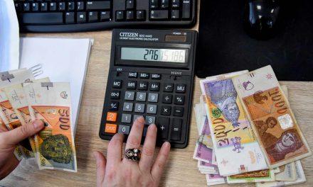 Фирмите добиле 206 милиони евра поврат на ДДВ во првото полугодие од годинава